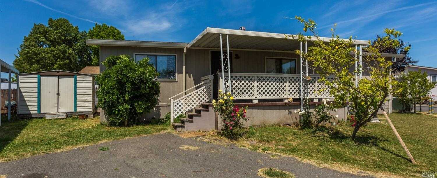 $145,000 - 3Br/2Ba -  for Sale in Vacaville