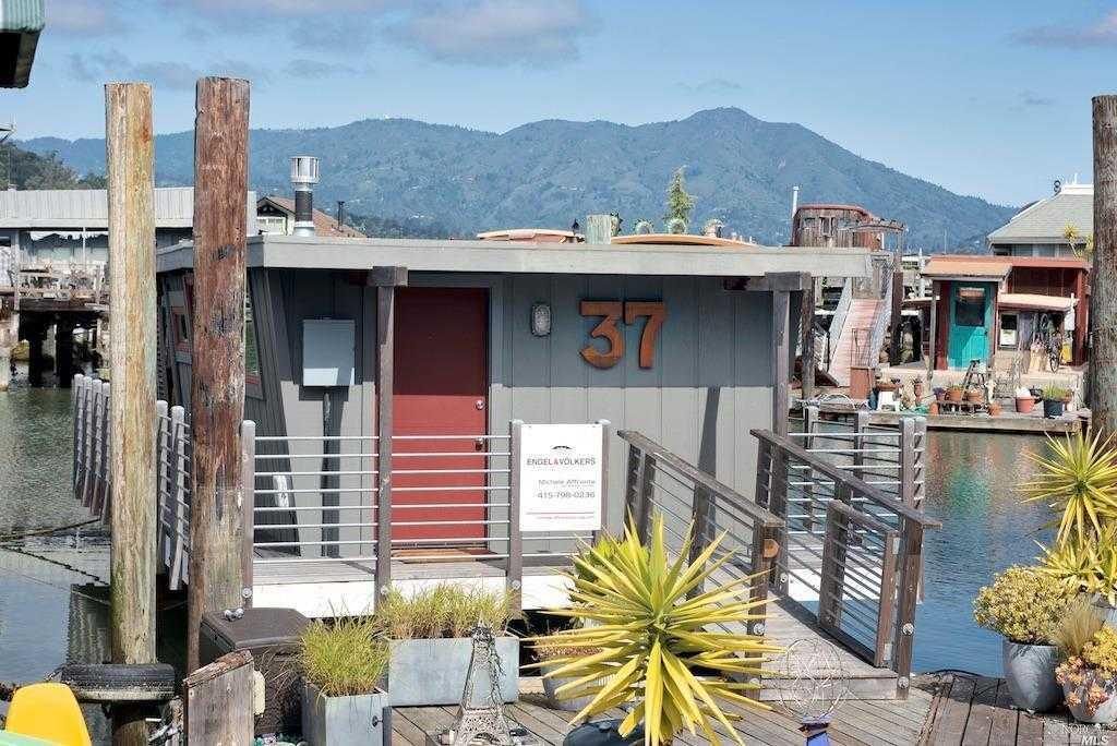 $628,000 - 1Br/1Ba -  for Sale in Sausalito