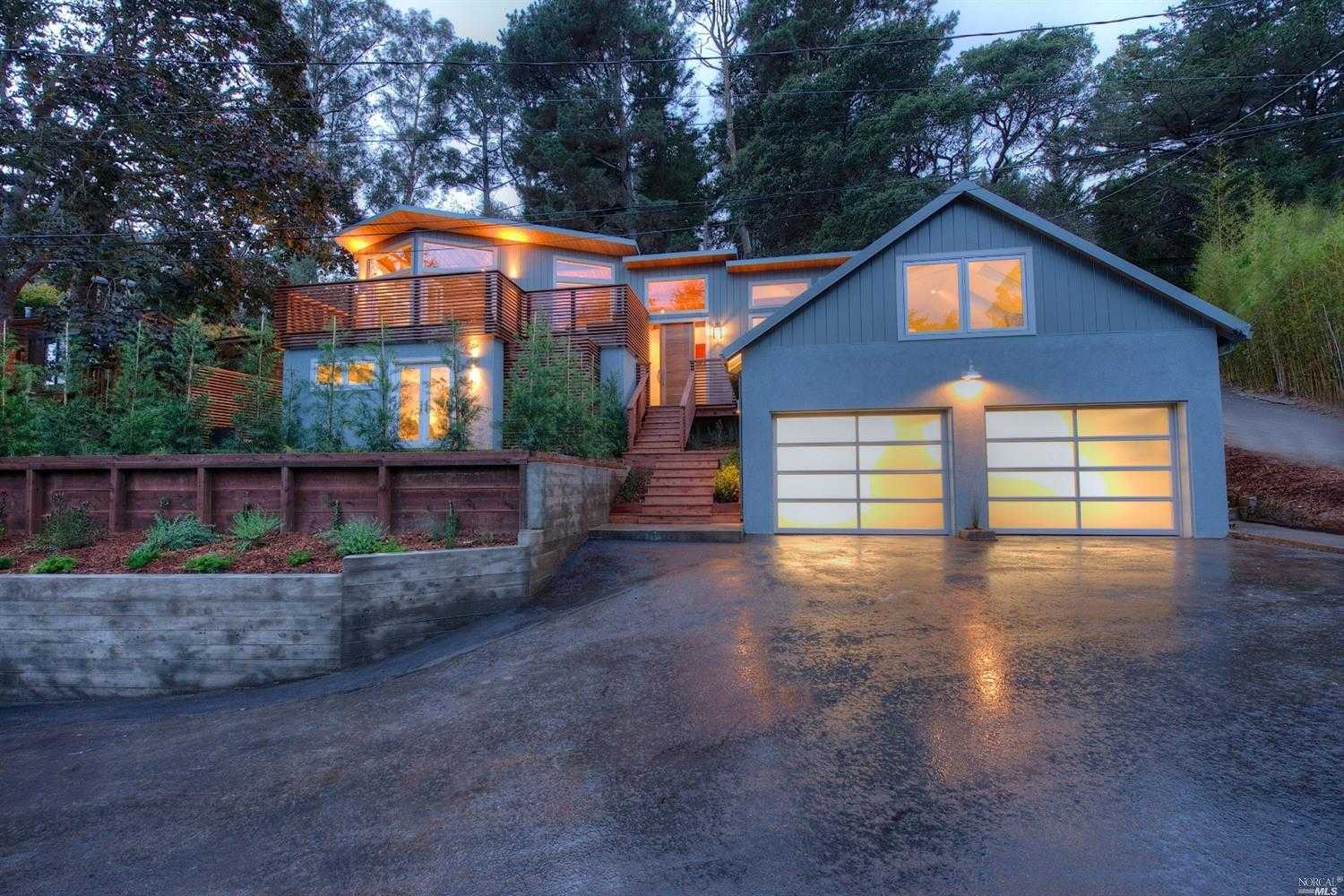 $1,649,000 - 4Br/3Ba -  for Sale in Mill Valley