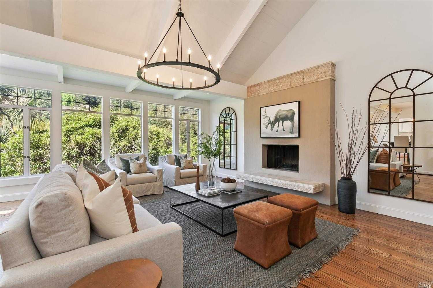$2,595,000 - 4Br/4Ba -  for Sale in Mill Valley