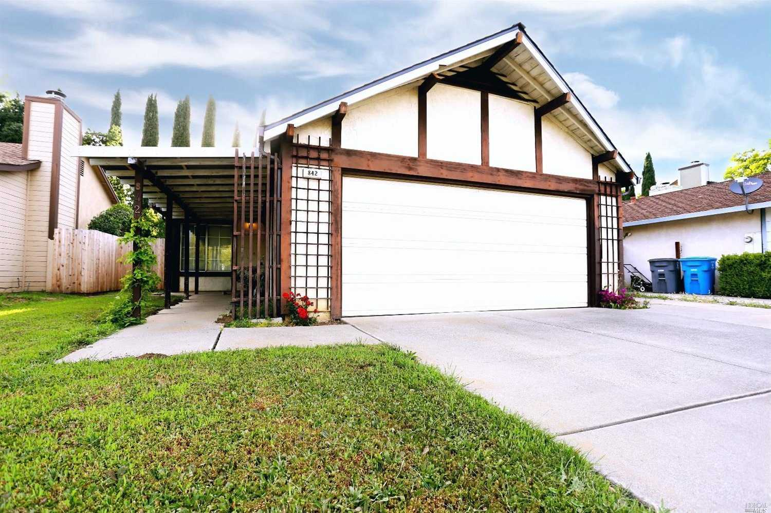$358,900 - 2Br/2Ba -  for Sale in Vacaville