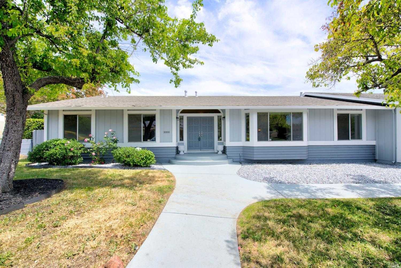$489,000 - 4Br/3Ba -  for Sale in Fairfield