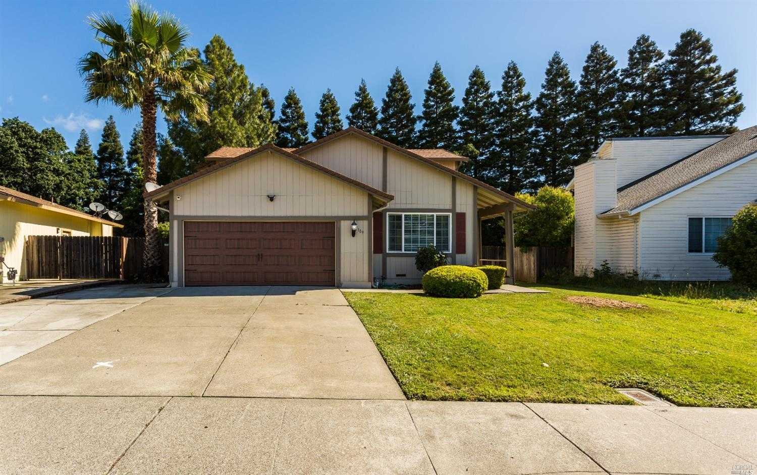 $457,000 - 3Br/3Ba -  for Sale in Vacaville