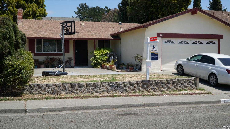 $414,900 - 4Br/2Ba -  for Sale in Vallejo
