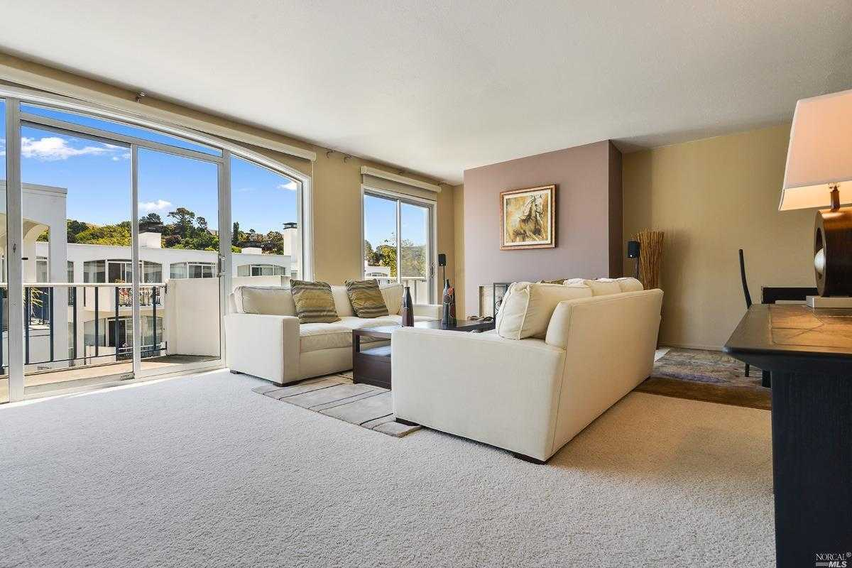 $730,000 - 2Br/2Ba -  for Sale in Shelter Bay Condos, Mill Valley