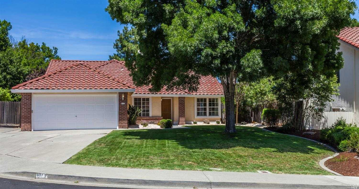 $519,000 - 3Br/2Ba -  for Sale in Vacaville