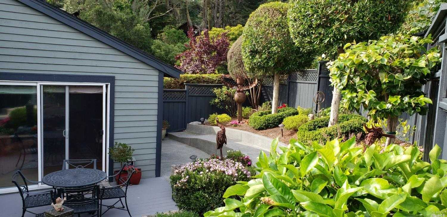 $1,795,000 - 3Br/3Ba -  for Sale in Sausalito