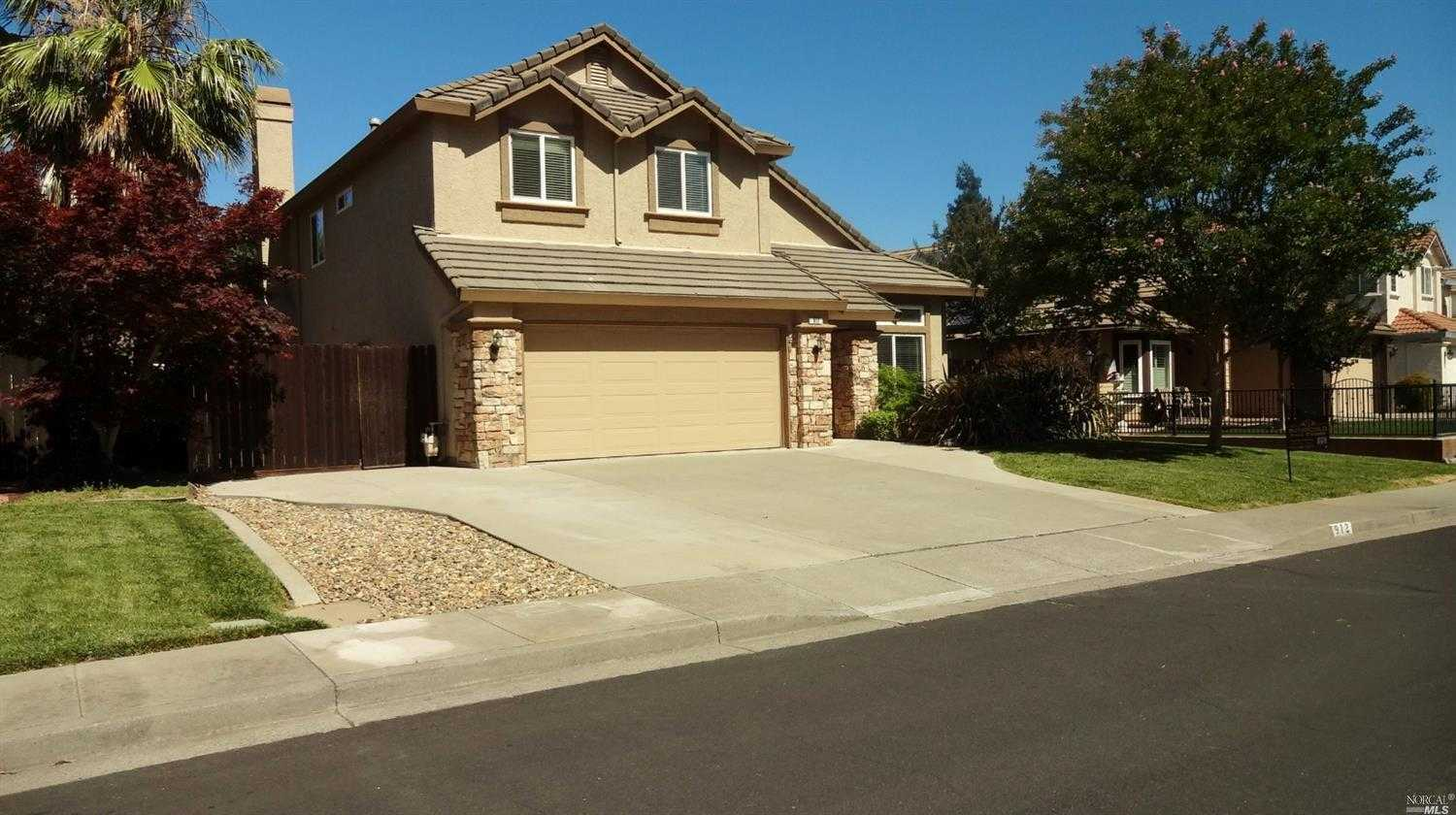 $560,000 - 5Br/4Ba -  for Sale in Vacaville