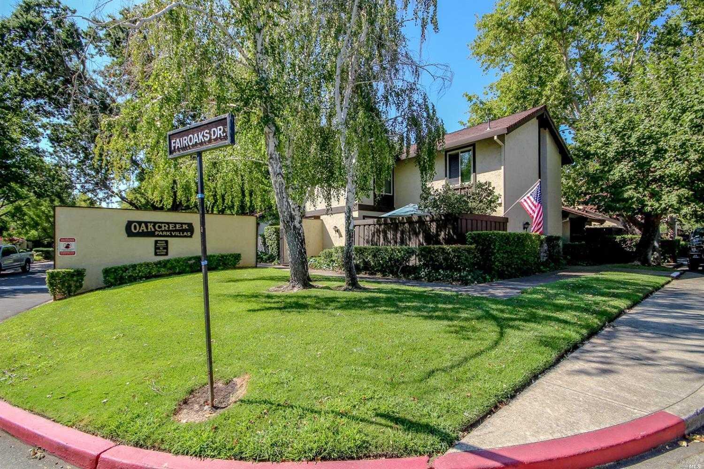MLS# 21916330 - 901 El Camino Avenue, Vacaville, CA 95688