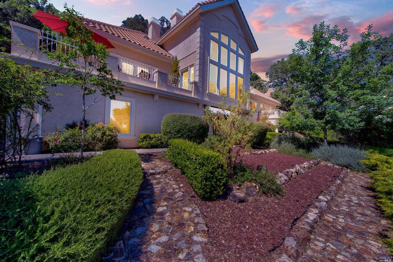 $1,395,000 - 5Br/5Ba -  for Sale in Fairfield