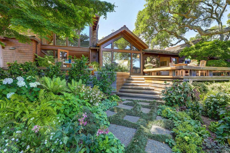 $4,977,000 - 6Br/7Ba -  for Sale in Tiburon