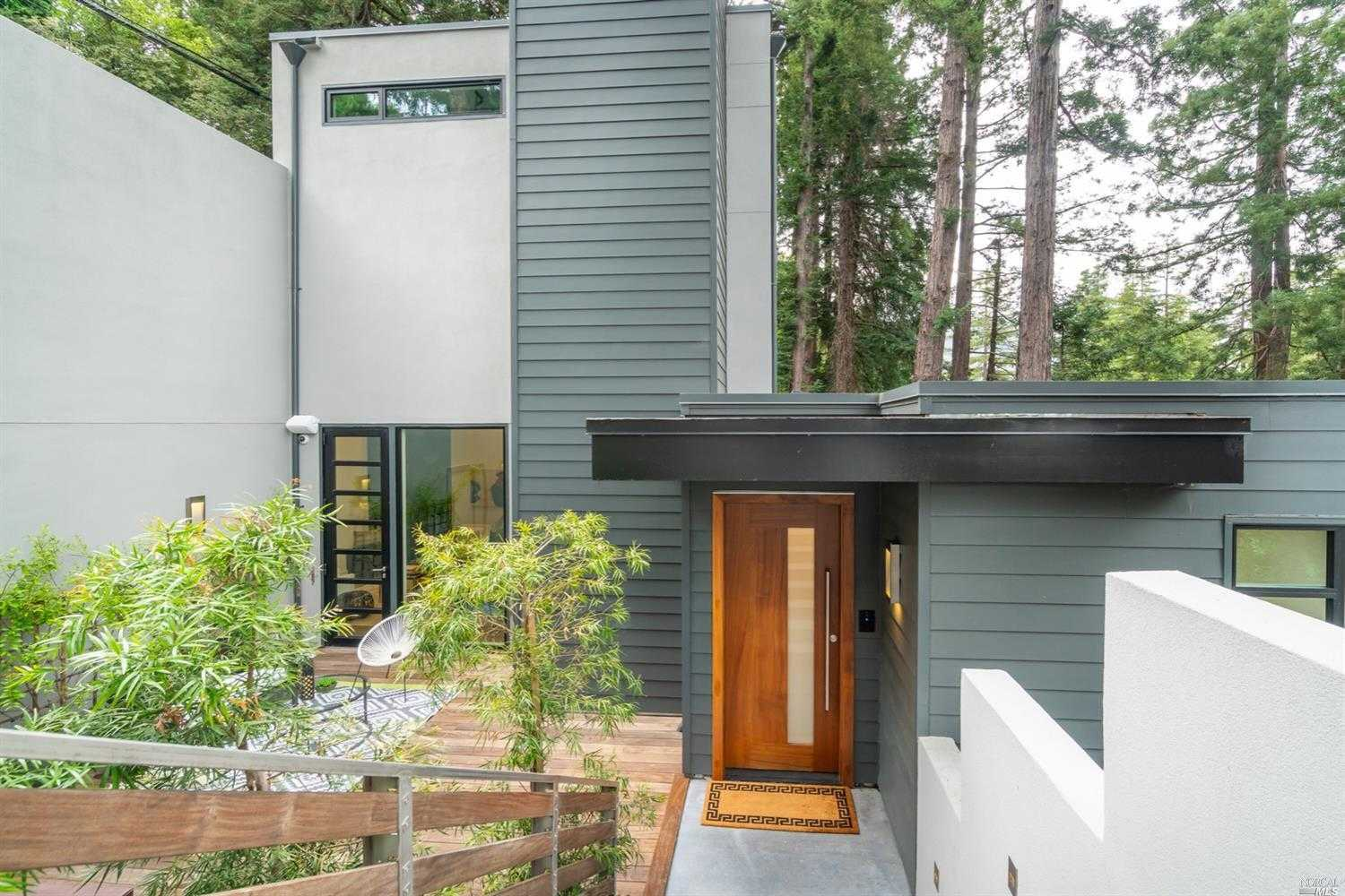 $2,950,000 - 4Br/4Ba -  for Sale in Mill Valley