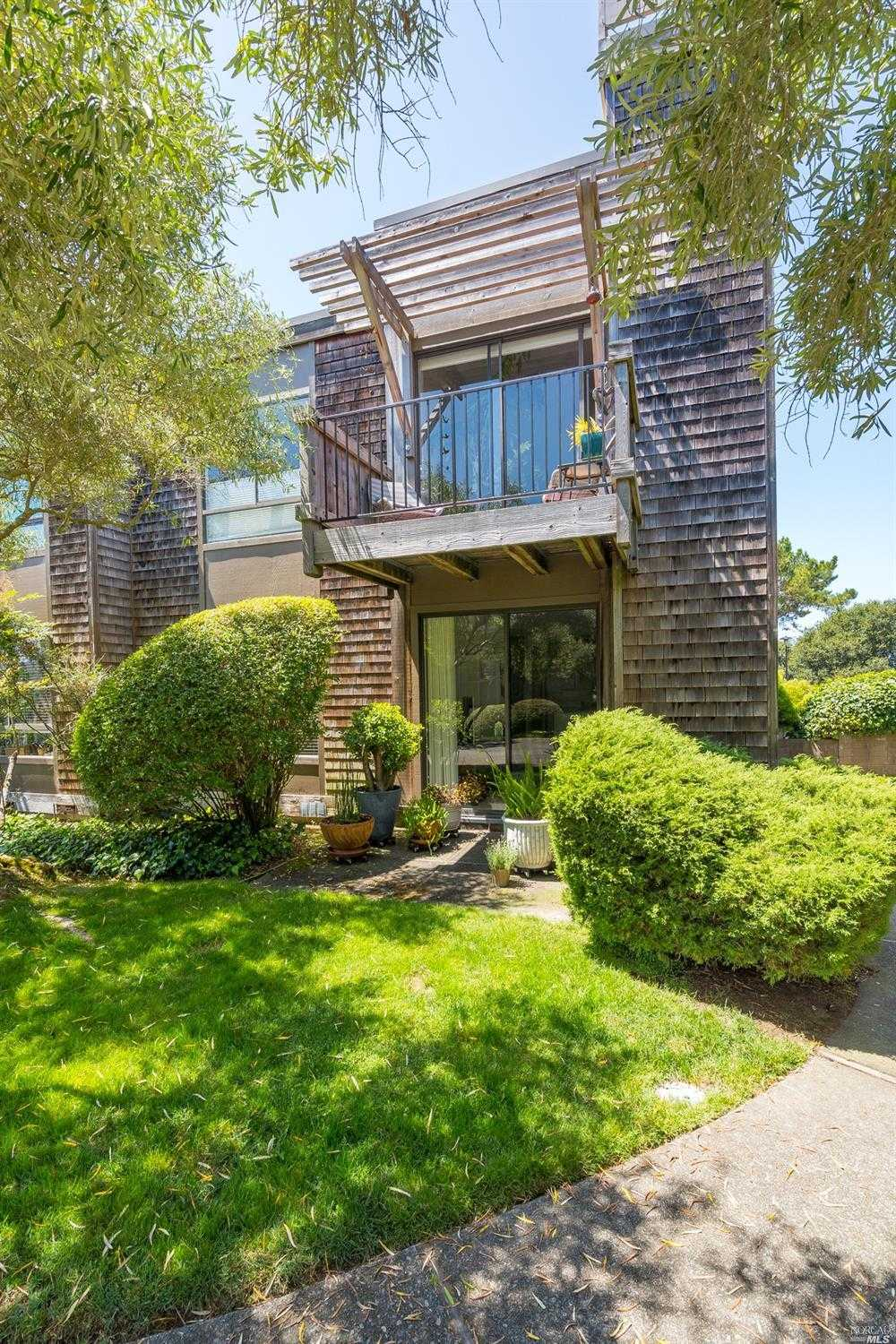 $549,000 - 1Br/1Ba -  for Sale in Mill Valley