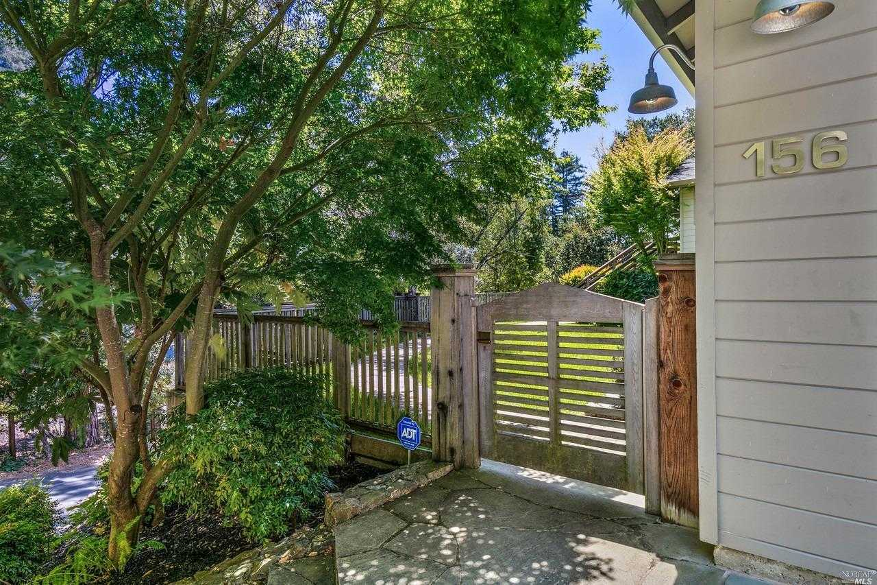 $2,395,000 - 4Br/3Ba -  for Sale in Mill Valley