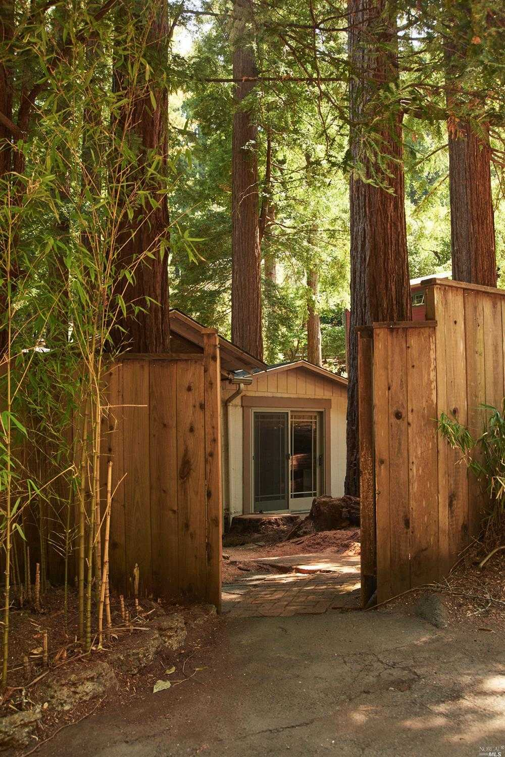 $1,795,000 - 3Br/3Ba -  for Sale in Mill Valley