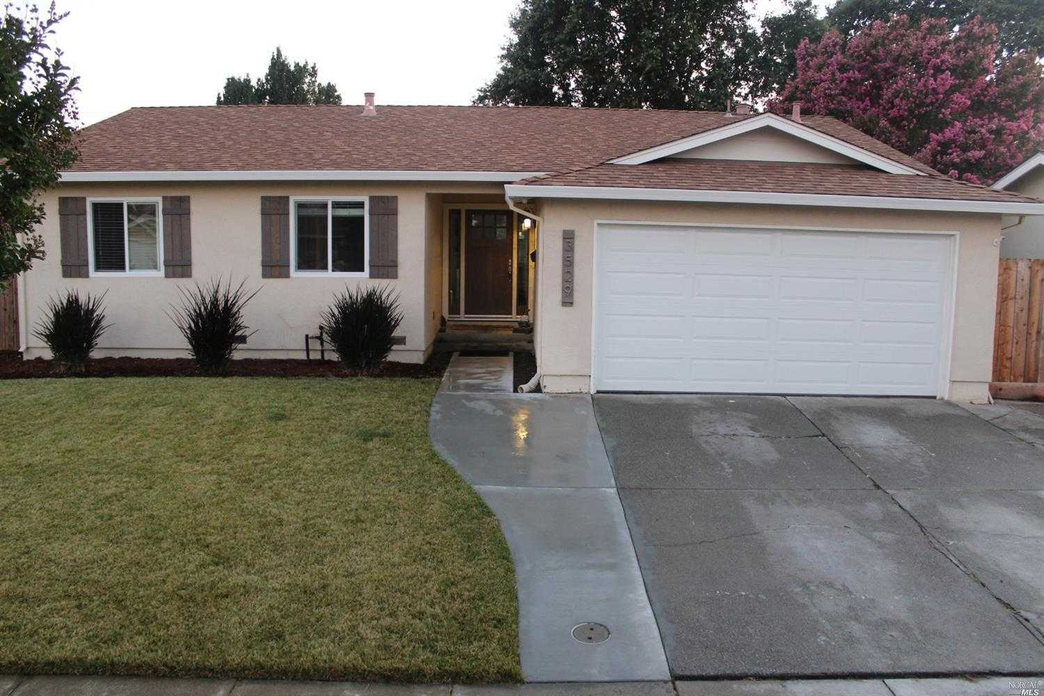 $659,000 - 4Br/2Ba -  for Sale in East Bel-aire Park, Napa