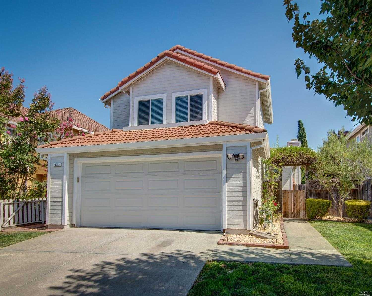 $465,000 - 3Br/3Ba -  for Sale in Vallejo
