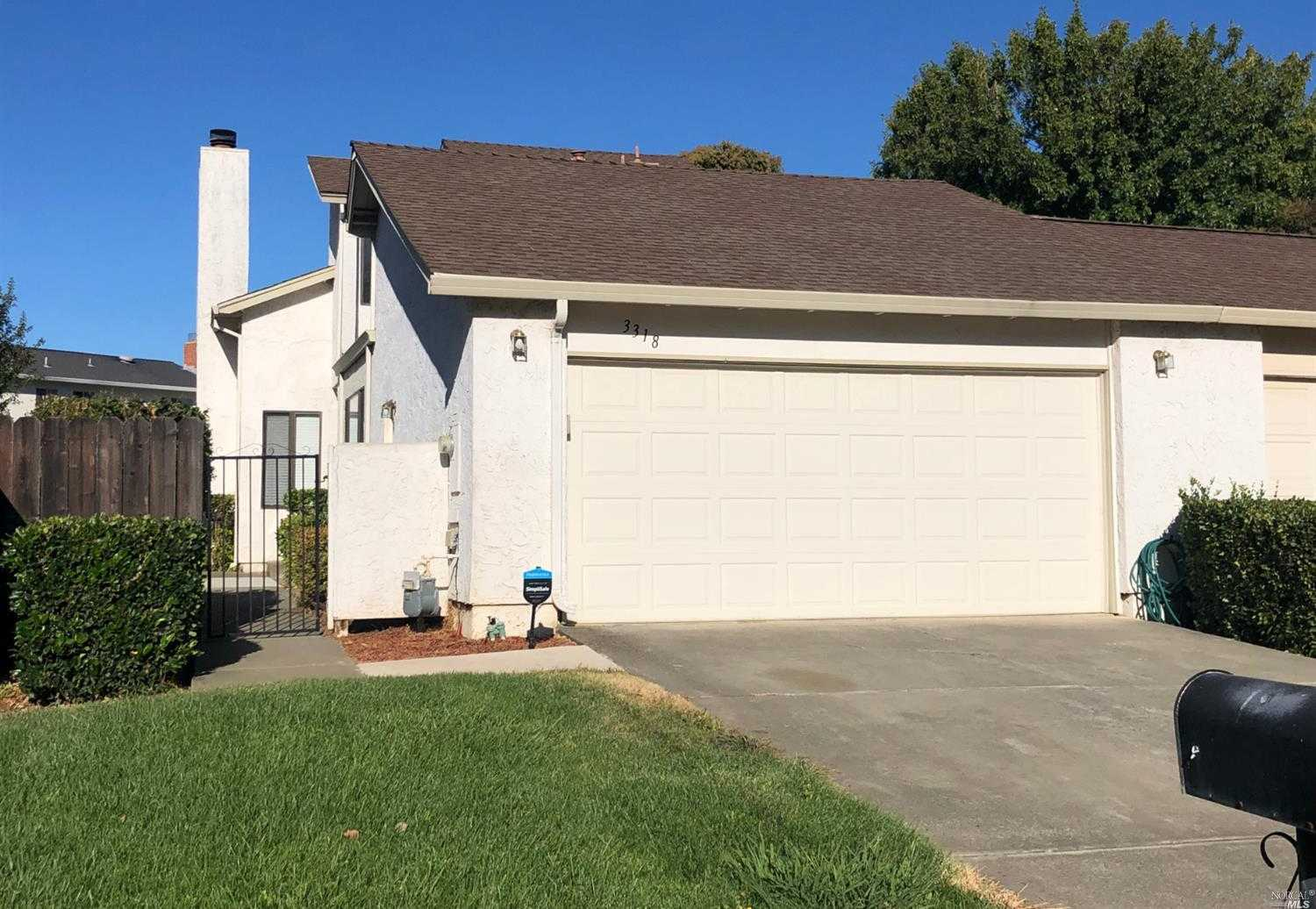 $380,000 - 2Br/2Ba -  for Sale in Wood Creek Estates, Fairfield
