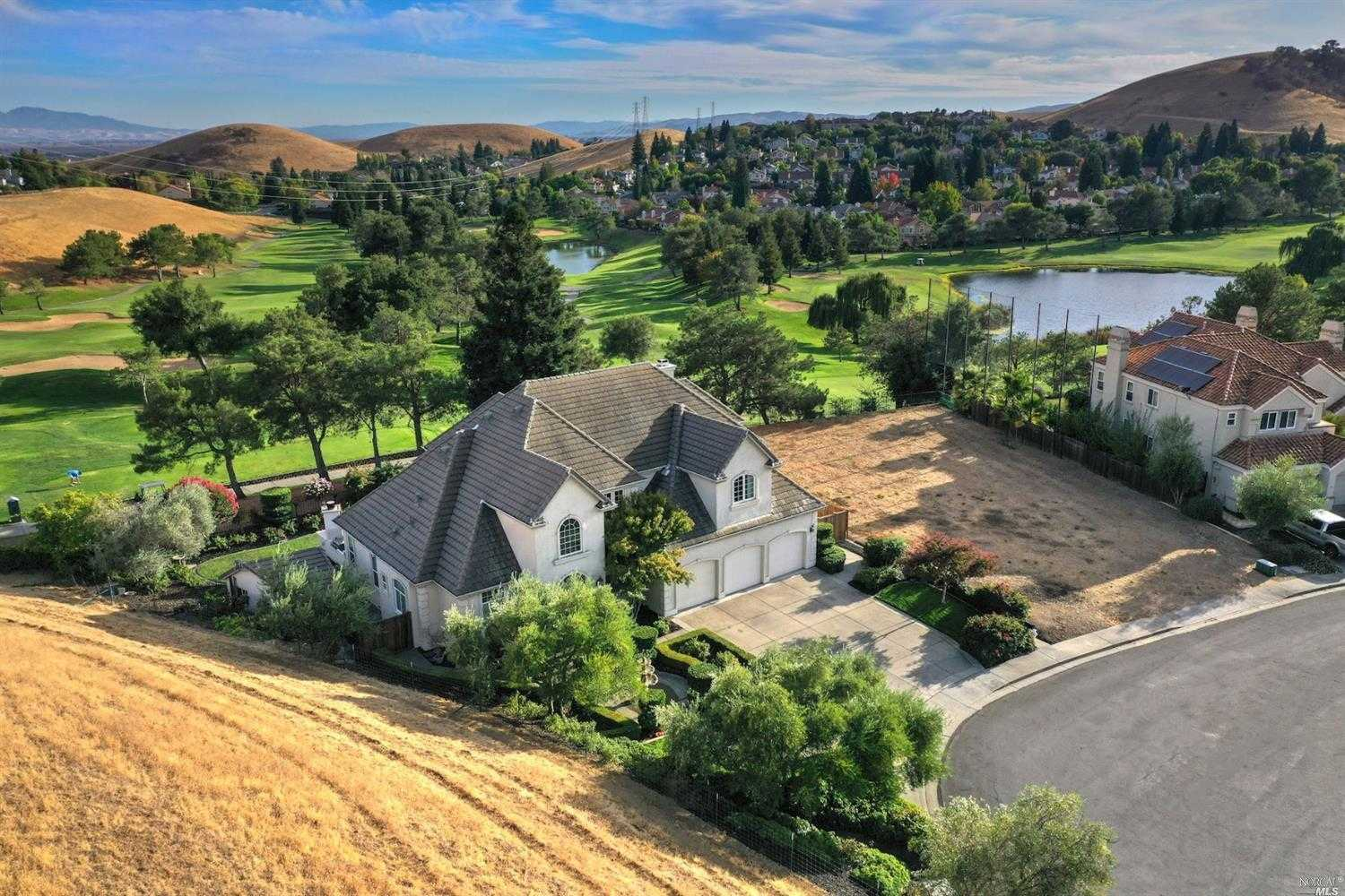 $1,095,000 - 4Br/4Ba -  for Sale in Rancho Solano, Fairfield