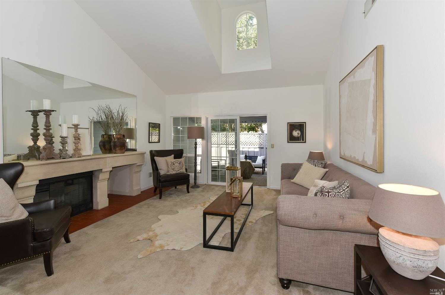 $669,000 - 2Br/2Ba -  for Sale in Yountville