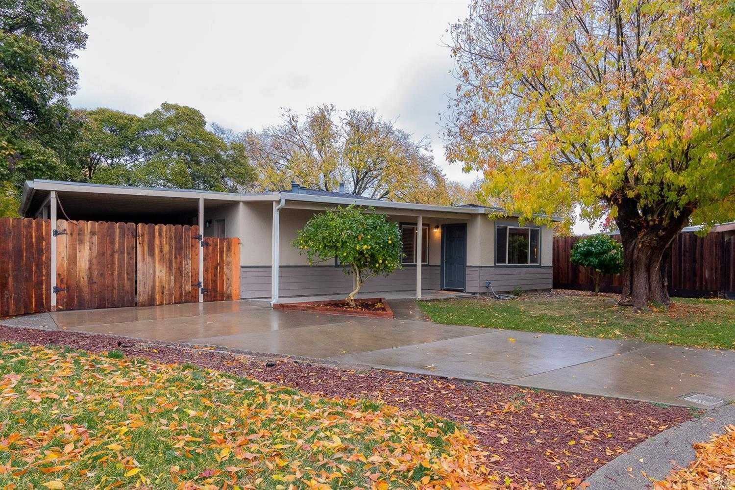 $510,000 - 3Br/1Ba -  for Sale in Napa