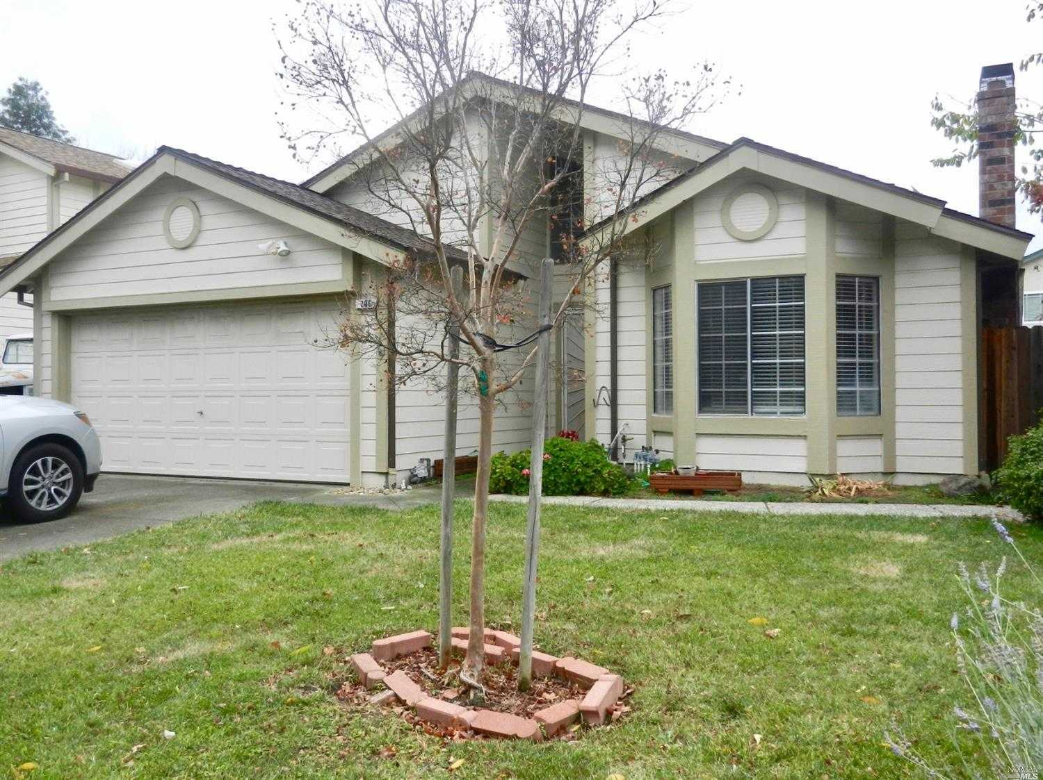 $444,900 - 4Br/2Ba -  for Sale in Vacaville
