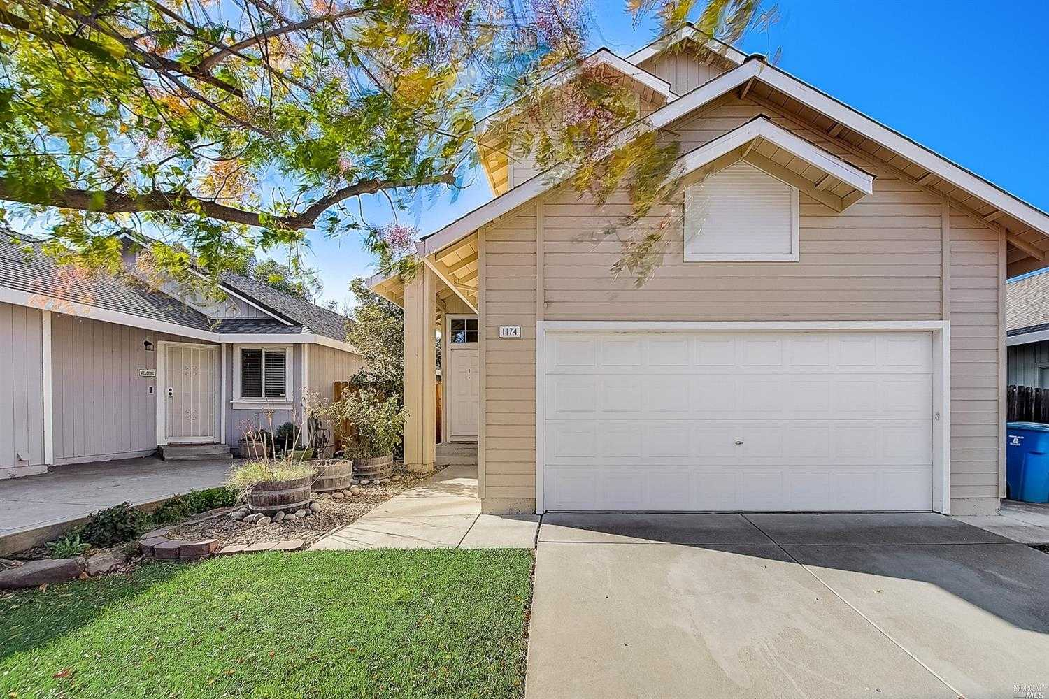 $443,000 - 3Br/3Ba -  for Sale in Vacaville