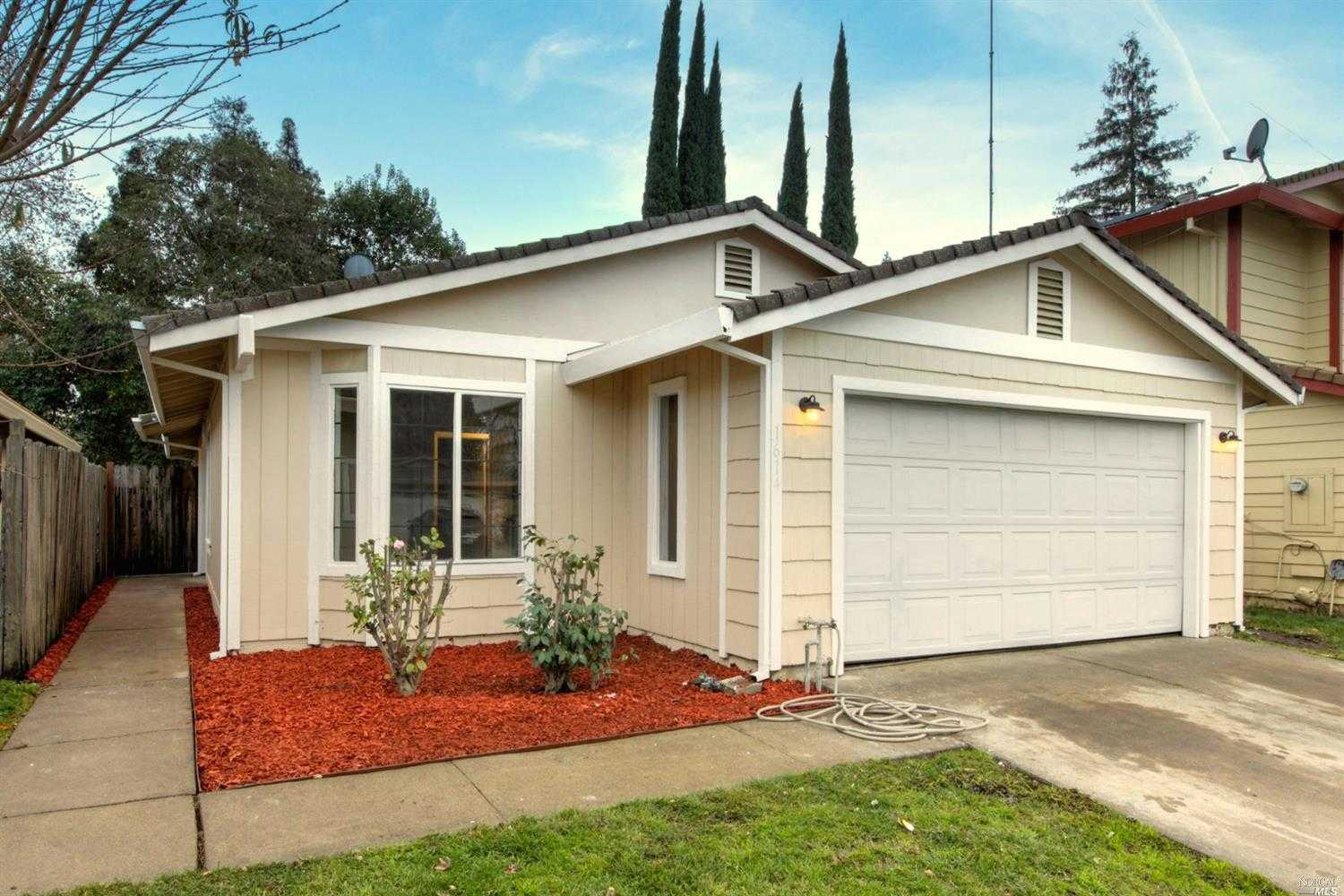 $342,500 - 3Br/2Ba -  for Sale in Sacramento