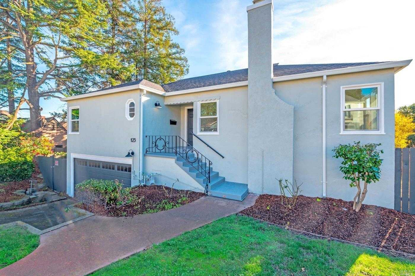 $549,000 - 4Br/2Ba -  for Sale in Vallejo