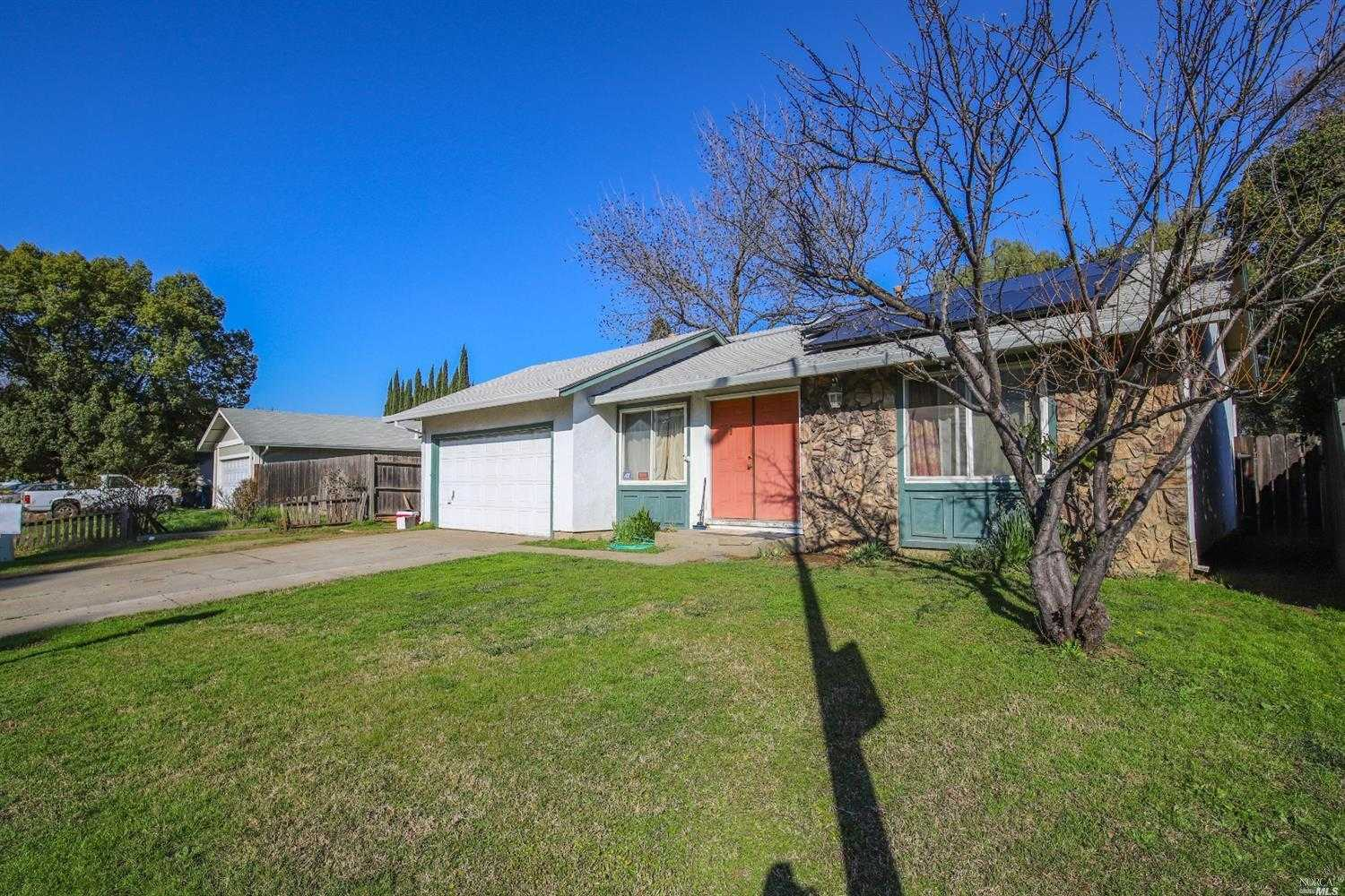 $315,000 - 2Br/1Ba -  for Sale in Vacaville