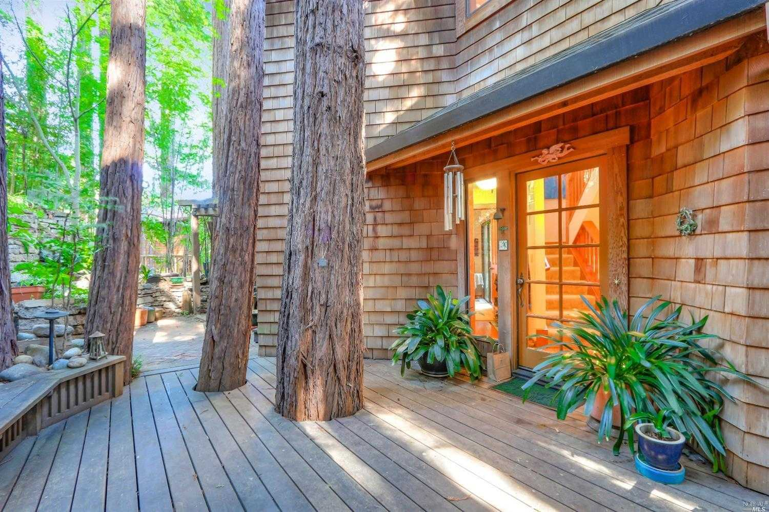 $1,759,000 - 4Br/3Ba -  for Sale in Mill Valley