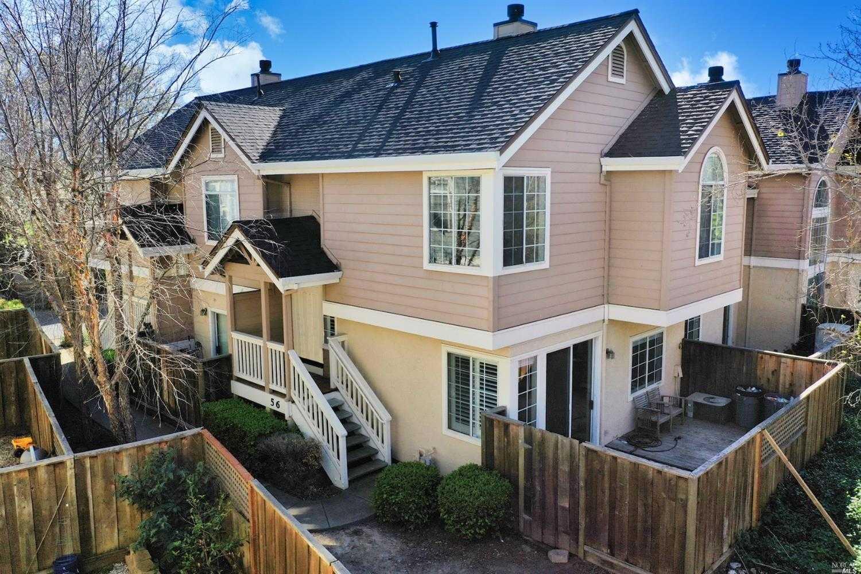 $315,000 - 2Br/2Ba -  for Sale in Fairfield