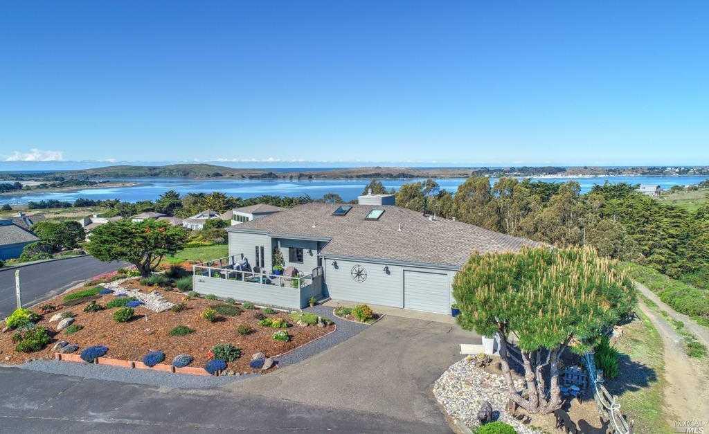 $1,100,000 - 2Br/2Ba -  for Sale in Bodega Harbour, Bodega Bay