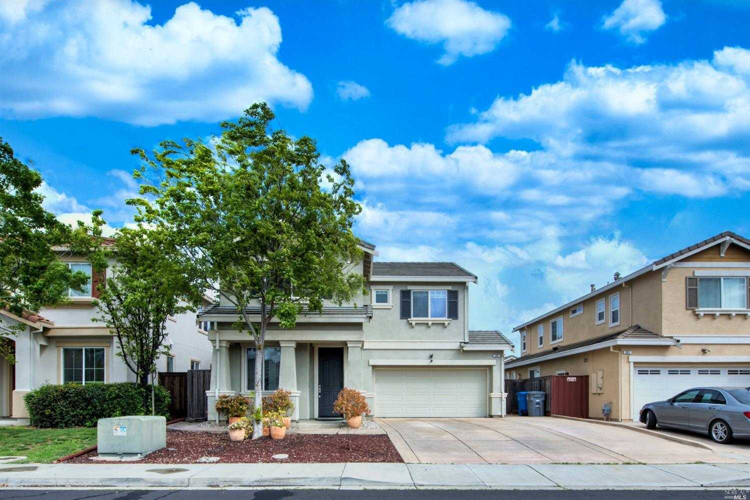 $580,000 - 5Br/3Ba -  for Sale in Vacaville