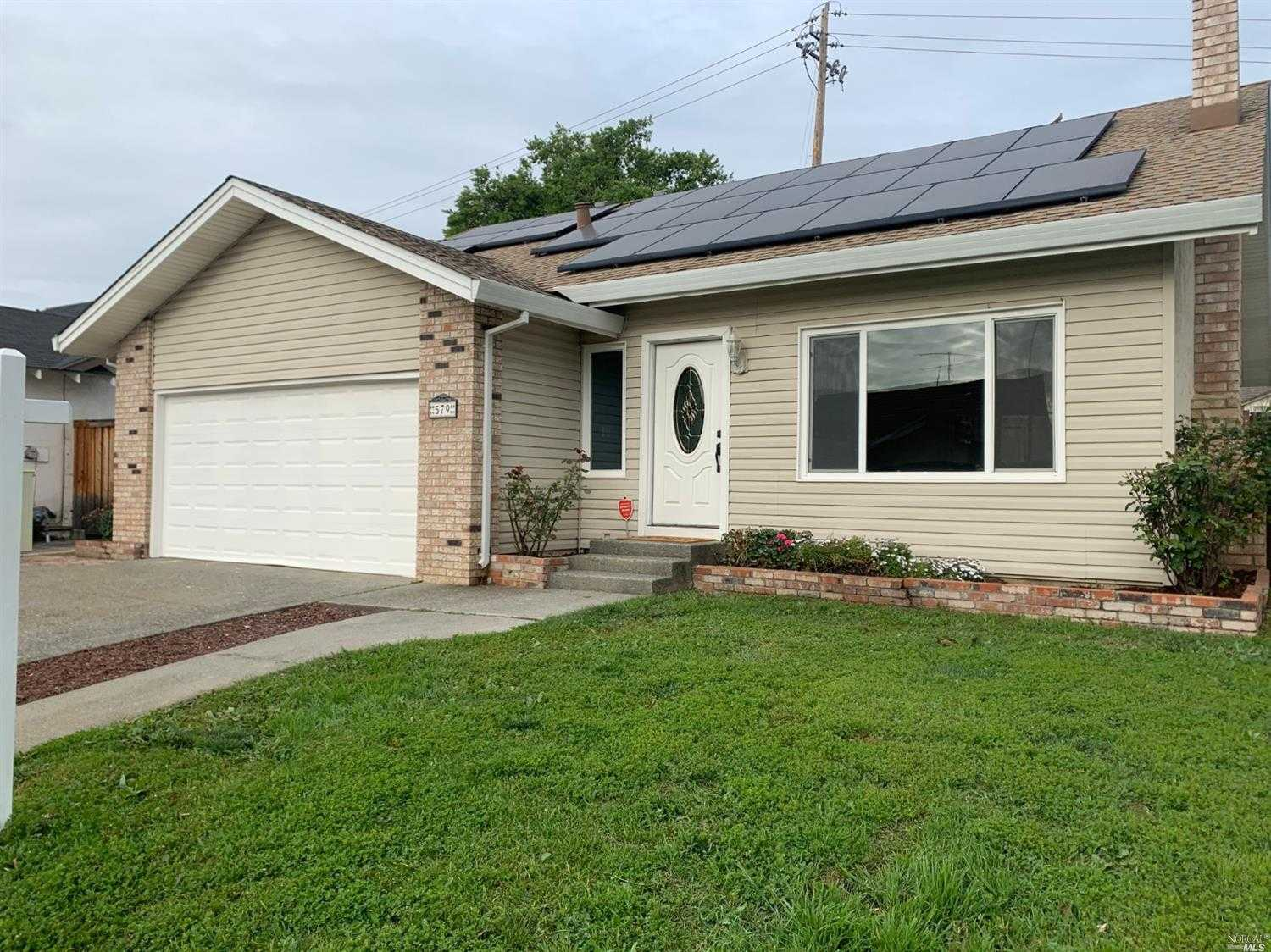 $424,990 - 4Br/2Ba -  for Sale in Vacaville