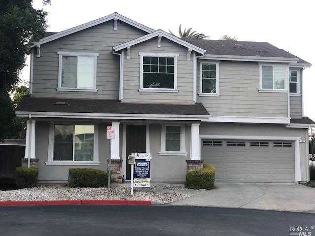 $499,950 - 3Br/3Ba -  for Sale in The Ranch, Fairfield