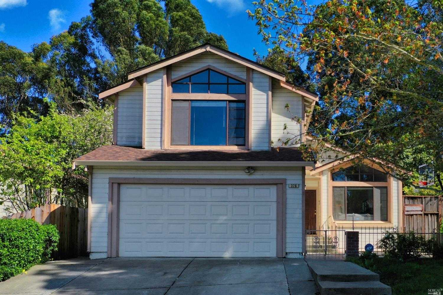 $510,000 - 5Br/3Ba -  for Sale in Vallejo