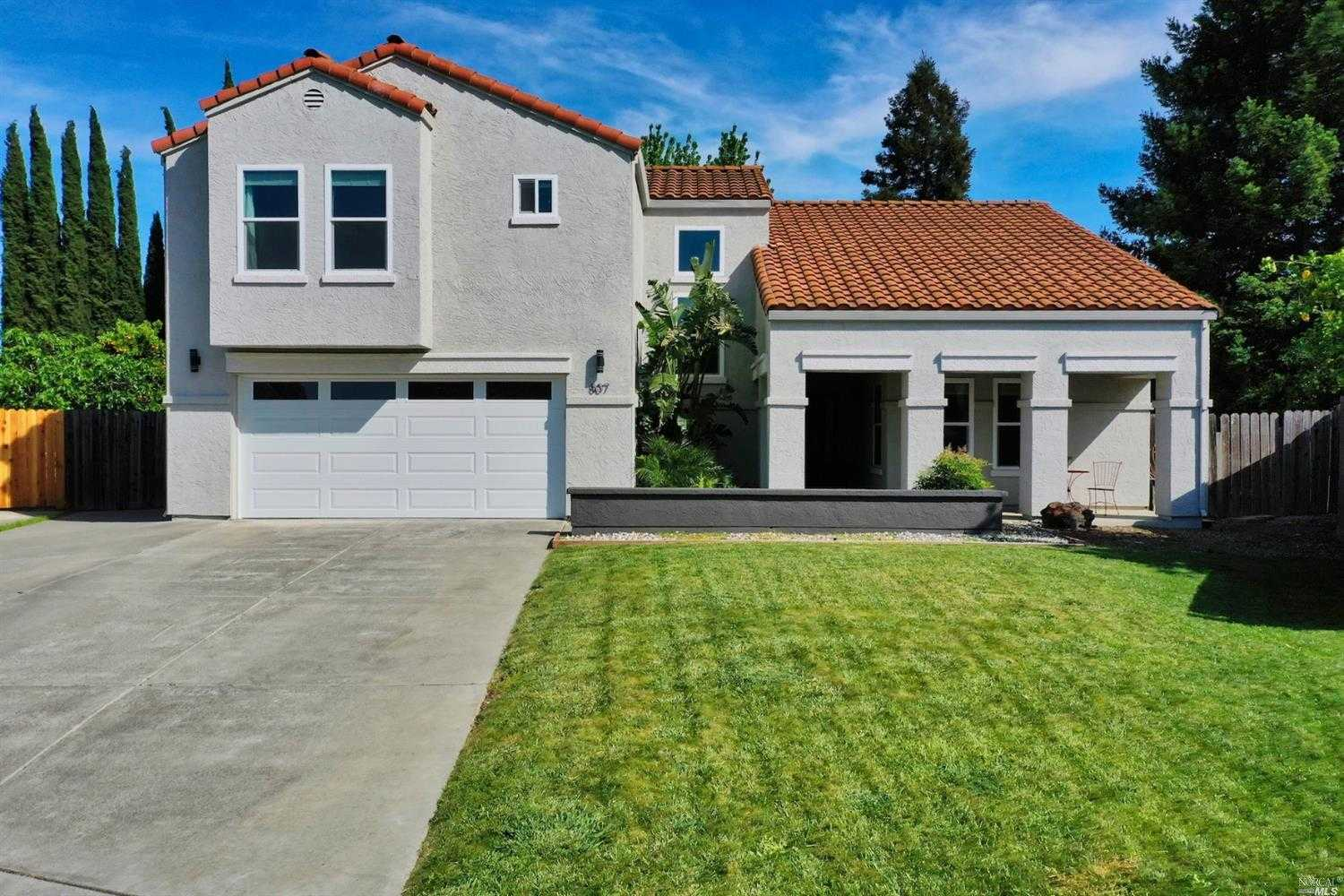 $640,000 - 4Br/3Ba -  for Sale in Vacaville