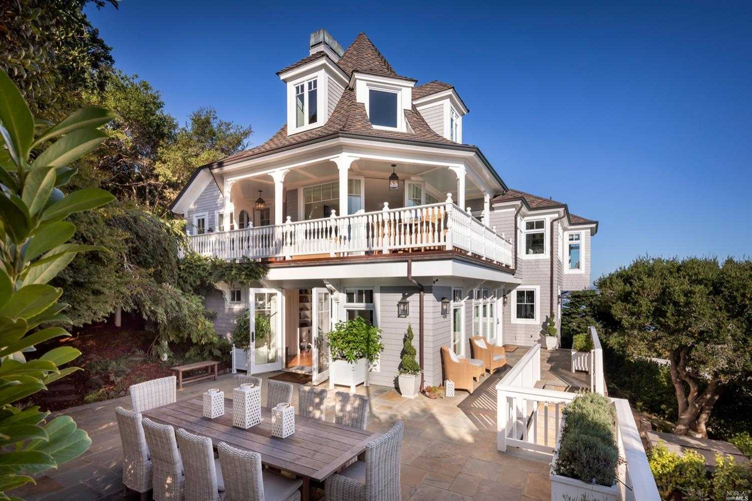 $7,998,000 - 6Br/6Ba -  for Sale in Belvedere