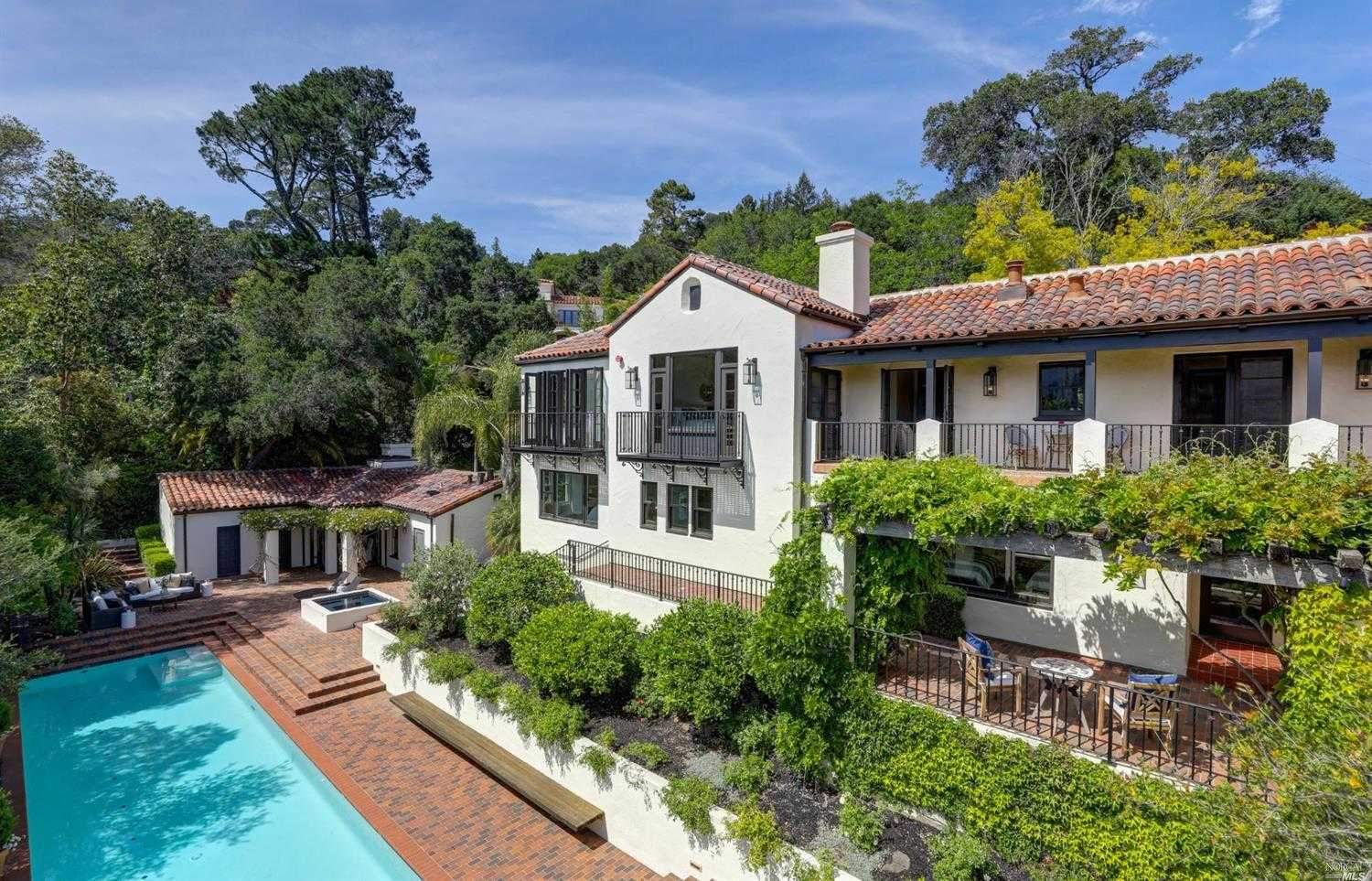 $9,000,000 - 5Br/6Ba -  for Sale in Kentfield
