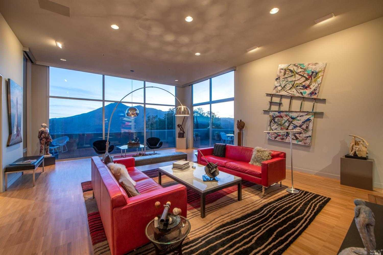 $6,995,000 - 4Br/6Ba -  for Sale in Ross