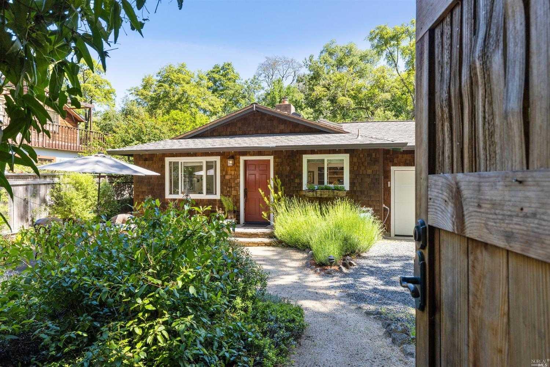 $879,000 - 3Br/2Ba -  for Sale in San Geronimo
