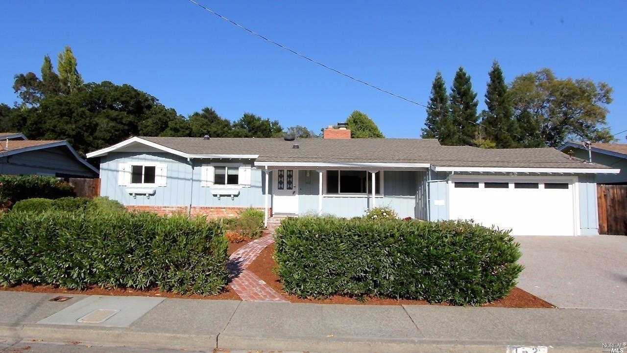 $1,225,000 - 3Br/2Ba -  for Sale in San Rafael