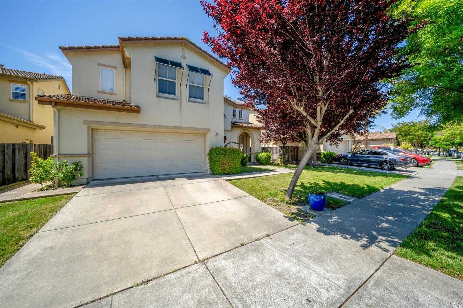 $589,900 - 3Br/3Ba -  for Sale in American Canyon