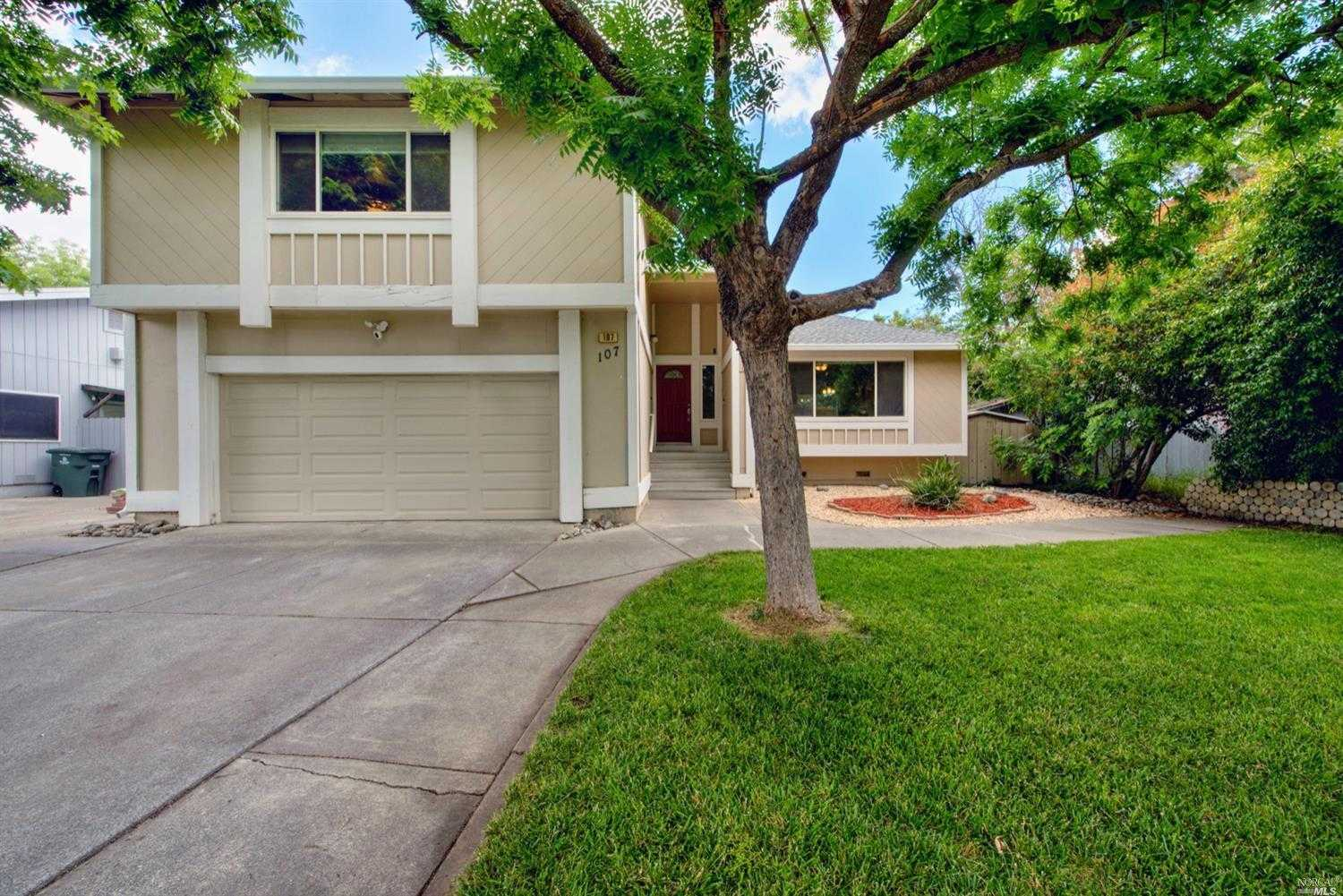 $509,900 - 4Br/3Ba -  for Sale in Vacaville