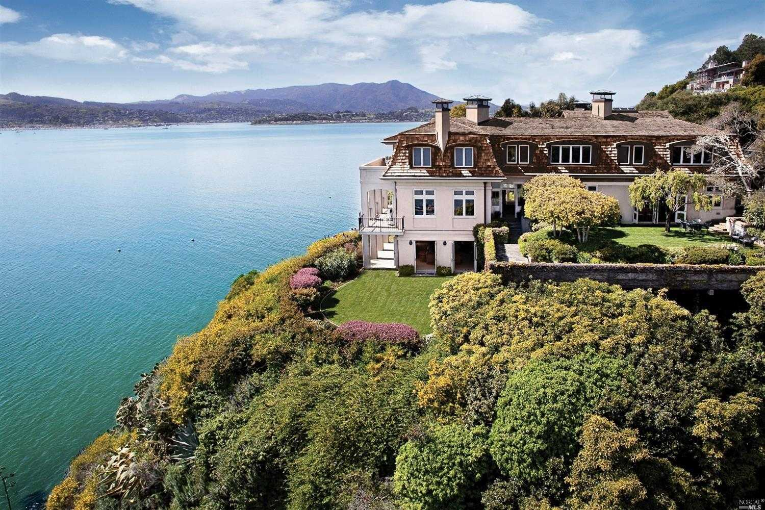 $16,500,000 - 7Br/8Ba -  for Sale in Belvedere