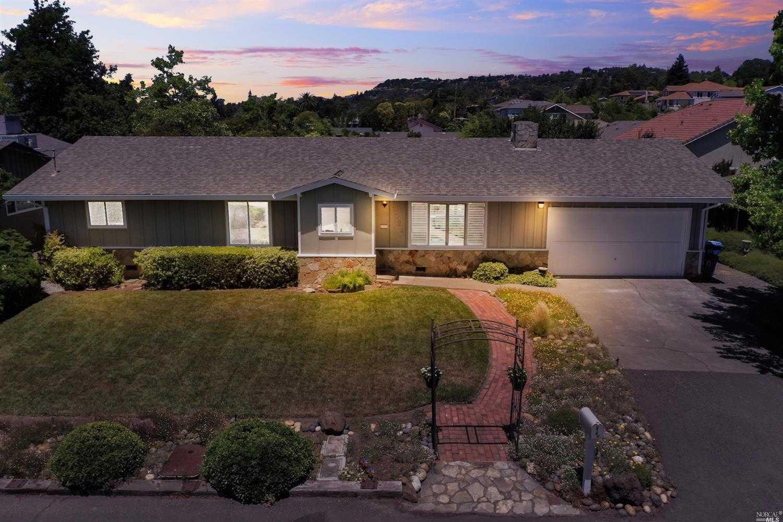 $675,000 - 3Br/2Ba -  for Sale in Terrace Park, Napa
