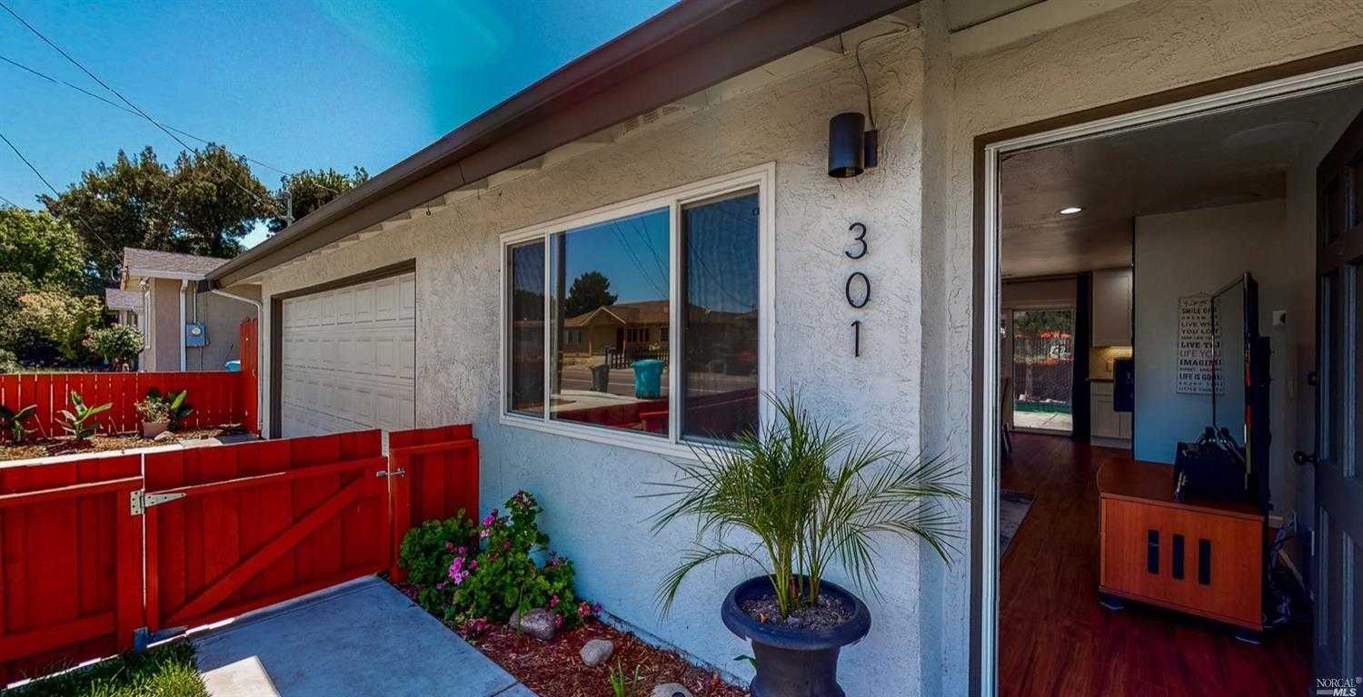 $469,900 - 3Br/2Ba -  for Sale in American Canyon
