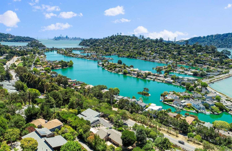 $3,627,000 - 4Br/4Ba -  for Sale in Tiburon