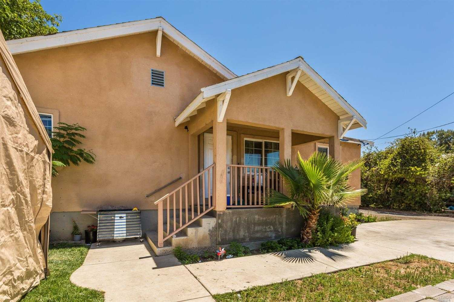$460,000 - 5Br/2Ba -  for Sale in Vacaville